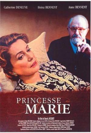 Princesa María (TV)