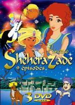 Princess Sheherazade (TV Series)