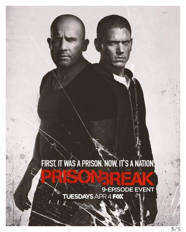 Críticas de Prison Break: Sequel (Serie de TV) (2017) - FilmAffinity