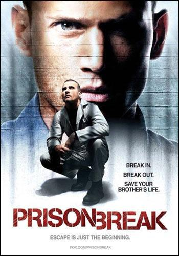 Prison Break (Serie de TV) [2005][Latino][480p][MEGA]