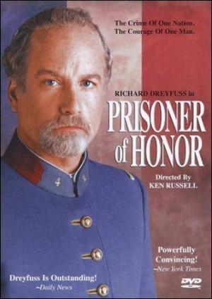 Prisoner of Honor (TV)