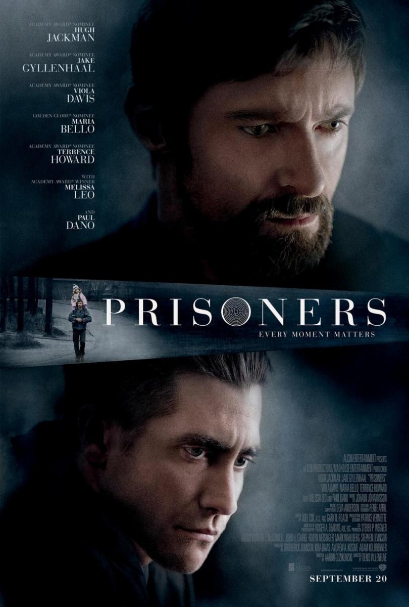 Últimas películas que has visto (las votaciones de la liga en el primer post) - Página 12 Prisoners-721879978-large