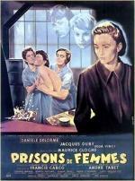 Prisons de femmes