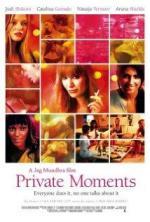 Momentos privados