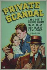Private Scandal