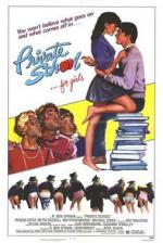 Escuela privada... para chicas