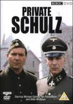 Private Schulz (TV Series)