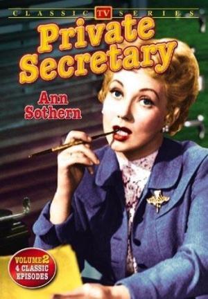 Private Secretary (Serie de TV)