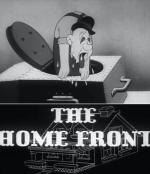 Private Snafu: The Home Front (C)