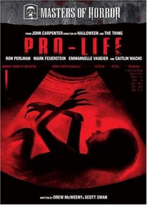 Pro-Vida (Masters of Horror Series) (TV)