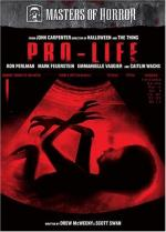 Pro-Life (Masters of Horror Series) (TV)