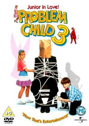 Problem Child 3: Junior in Love (TV)