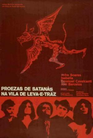 Proêzas de Satanás na Vila de Leva-e-Traz