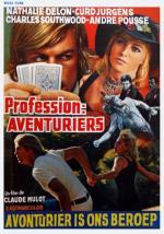 Profession: Aventuriers