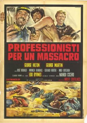 Professionals for a Massacre