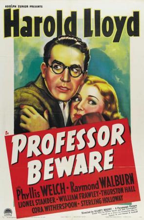 Professor Beware