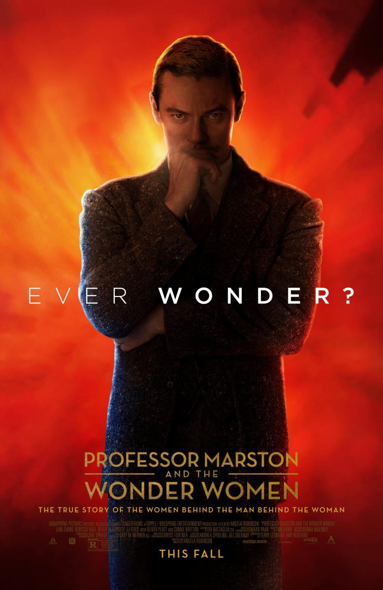 El profesor Marston y Wonder Women [2017][Español Latino][1080p][MEGA]
