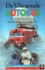 Profesor Poopsnagle (Serie de TV)