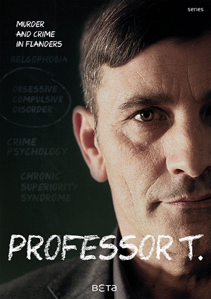 Professor T 3. Staffel