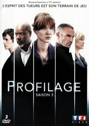 Profilage: Perfiles criminales (Serie de TV)