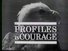 Profiles in Courage (TV Series) (Serie de TV)