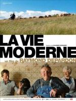 Profils paysans: la vie moderne (Country Profiles: Modern Life)