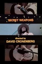 Secret Weapons (TV)