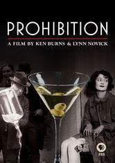 Prohibition (Miniserie de TV)