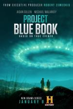 Project Blue Book (TV Series)