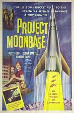 Project Moonbase (Project Moon Base)