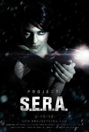 Project: S.E.R.A. (C)