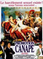 Promoción Canapé