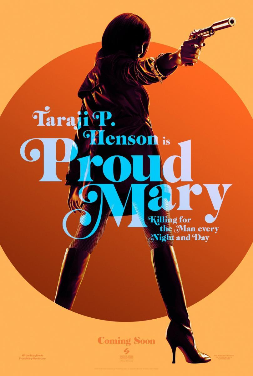 Proud Mary Online