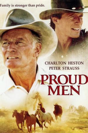 Proud Men (TV)