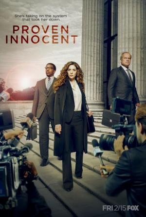 Proven Innocent (Serie de TV)
