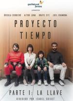Proyecto Tiempo. Parte I: La Llave (C)