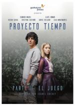 Proyecto Tiempo. Parte III: El juego (C)