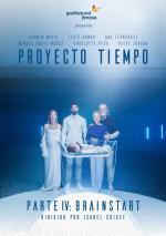 Proyecto Tiempo. Parte IV: Brainstart (C)