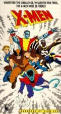 Pride of the X-Men (TV)