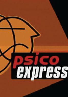 Psico express (TV Series)
