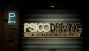 Psicodriving (Serie de TV)