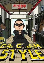 Psy: Gangnam Style (Vídeo musical)