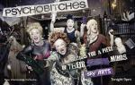 Psychobitches (Serie de TV)
