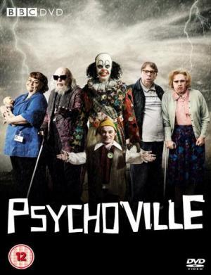 Psychoville (Serie de TV)