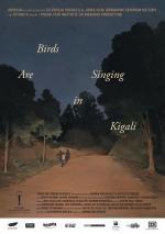 Los pájaros cantan en Kigali