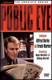 Public Eye (TV Series) (Serie de TV)