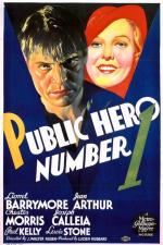 El héroe público número 1