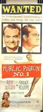 Public Pigeon No. 1