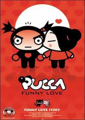 Pucca (Serie de TV)