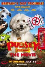 Pudsey, el perro